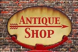 Period Pieces and Antiques