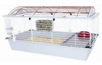 Deluxe Living World pet cage