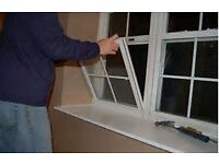 window and door repairs (free estimates)
