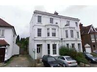 2 bedroom flat in Green Lane, Palmers Green N13