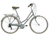 "Ladies Bike Pendleton 17"" Brand New"