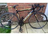 carrera limited edtion road bike 2015 MUST SEE