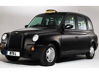 FULL TIME DAY SHIFT EDINBURGH BLACK CAB TAXI DRIVERS REQUIRED IMMEDIATE START AVAILABLE