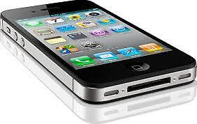 THE CELL SHOP has a Black iPhone 4s 16GB with Telus/Koodo