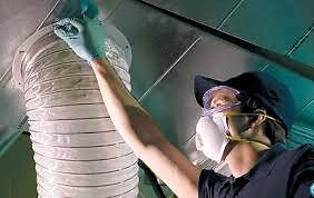 Duct cleaning AIRNET Nettoyage de conduit d'air Outaouais Gatineau Ottawa / Gatineau Area image 5