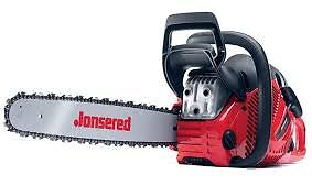 HUSQVARNA/JONSERED CS 2255 PROFESSIONAL CHAINSAW SAVE ££££'S