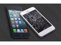 Iphone Screen Repaired In 10 Minutes 5/5c/5s/5se/6/6 plus/6s/6s plus