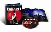 Cabaret - Blu Ray with book packaging