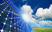SOLAR IS THE FUTURE! GET IN NOW FOR FREE!