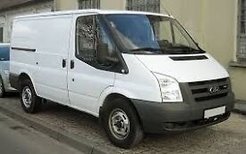Man with a van (CHEAPER THEN THE REST)