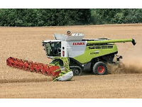 TRACTOR DRIVERS REQUIRED IN KENT