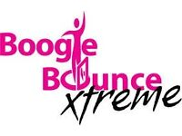 Boogie Bounce Fitness Classes