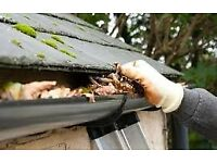 James Guttering Services. Clean - Clear Domestic and Commercial Gutters, Fascias and Soffits