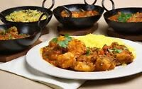 MK's cuisine, pakistani and indian food, home made fresh food