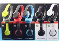 bluetooth wireless headphones various makes wholesale price bulk buy only