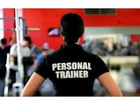 RECRUITING PERSONAL TRAINERS