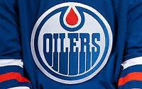 Oilers Club Seats - Half Price - Attack Twice