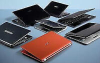 ALL KIND OF LAPTOPS PRATS WITH VERY GOOD PRICE 5148148677