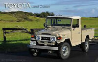 Wanted Landcruiser FJ40/FJ45, Gas/Diesel.