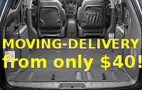 647-220-0835 for Moving / Delivery- as low as $40!