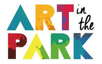 Art In The Park...Looking for Vendors
