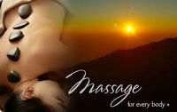 A-Asian massage and acupuncture south center**Direct billing **