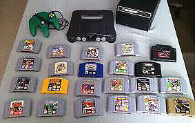 Got any old nintendo games