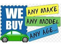 Scrap My Car Manchester salford! Best Prices Paid! Same Day Collection! £50-£2000