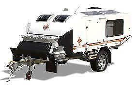 OFFROAD Kimberley Limited Edition   Karavan