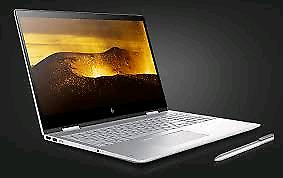 """2017 HP Envy x360  15.6"""" 2-in-1 Laptop"""