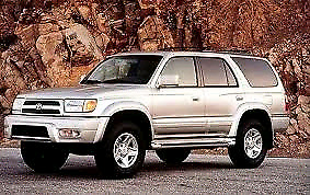Looking to purchase a Toyota 4runner