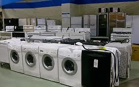 """- Top Load $260 to $310 / Front Load Washers $390 to $500 """"USED SALE"""" - 9267 - 50 Street"""