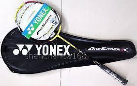 Etui raquette badminton - Yonex ArcSaber - Racquet cover