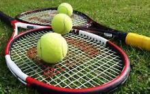 Tennis Partner Kingsford Eastern Suburbs Preview