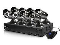 surveillance kit ahd cctv camera