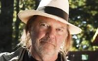 Neil Young Tribute - Anyone Interested?