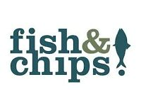 Fish and chips Shop chef & sales assistant - INTAKE, DONCASTER