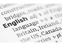 HIGH QUALITY ENGLISH TUITION
