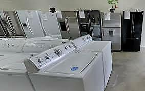 SALE   WASHERS $270 - $450  LARGE CAPACITY  DRYERS   $180 - $220  Serving Sherwood Park and Area for 30+ Years