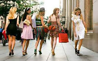 Mother & Daughter Shopping - NEW YORK CITY July 16-19 or Aug 6-9