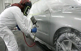 FRONT LINE AUTO BODY SHOP ( lower Sackville)