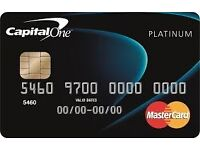 CapitalOne card found
