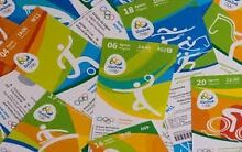 Rio Olympics - Sprint Canoe 17th August Category A (Heat & Semi) Narrabeen Manly Area Preview