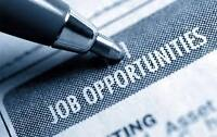 Customer Service / Sales Openings - NO Experience Needed