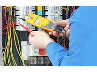 17th Edition Electricians c/w CSR required