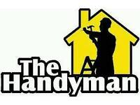 Electrician, Painter, plumber