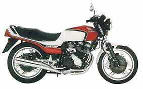 **looking for a starter for my '83 honda cbx 550! !