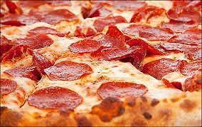Established Wood-oven Pizza Shop, Low, Low Rent! Melbourne CBD Melbourne City Preview