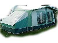 Dorema Madison Caravan Awning 950cm