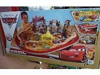 Disney Cars set